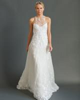 Sabrina Dahan Fall 2016 Wedding Dress Collection