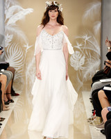 THEIA Fall 2017 Wedding Dress Collection