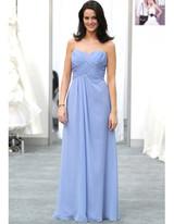 Val Stefani, Spring 2012 Bridesmaid Collection