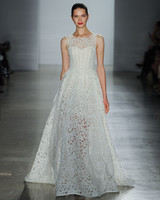 Amsale Fall 2016 Wedding Dress Collection