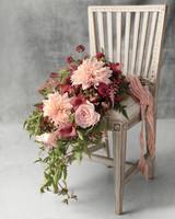 24 Dreamy Dahlia Wedding Bouquets