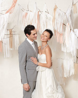 Fringed Wedding Ideas