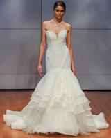 Alyne by Rita Vinieris Fall 2016 Wedding Dress Collection