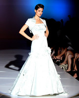 Enzoani, Fall 2011 Collection