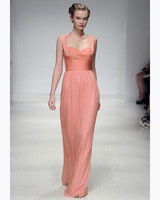 Amsale, Fall 2012 Bridesmaid Collection