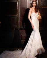 Berta Bridal Spring 2017 Wedding Dress Collection