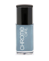 chrome girl shore thing