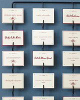 Good Things: Seating Displays and Table Numbers