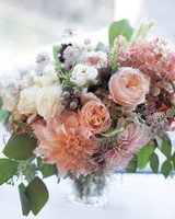 Classic Wedding Bouquets