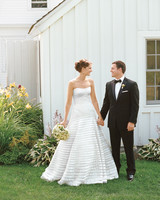 Proper Wedding Attire Etiquette