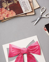 Decoupage Projects For Your Wedding