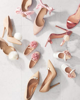 5 Shoe Clips That Are a Total Snap to Make