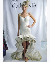 Eugenia Couture, Fall 2012 Collection