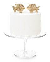 25 Unique Wedding Cake Toppers