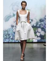 Monique Lhuillier, Fall 2012 Collection