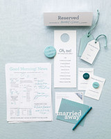 Good Things for Destination Weddings