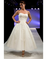 Justin Alexander, Fall 2011 Collection