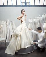20 Years of Wedding Wisdom: Finding the Dress