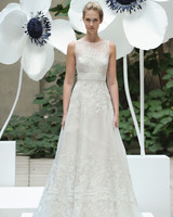 Lela Rose Fall 2016 Wedding Dress Collection