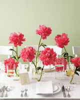 Good Things for Spring Weddings