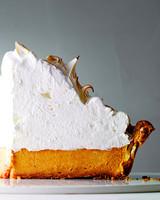 15 Pumpkin Dessert Ideas for a Fall Bridal Shower
