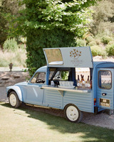 Specialty Cocktail Truck