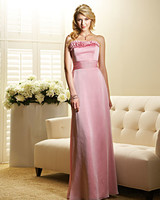 Belsoie, Fall 2011 Bridesmaid Collection