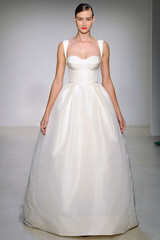 Amsale, Fall 2013 Collection