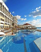 cancun hotels hyatt zilara