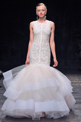 Lazaro, Fall 2013 Collection