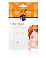 miss spa energize eye mask