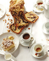 What to Serve at Your First Newlywed Brunch