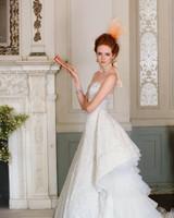 Classic Wedding Dress Cuts by Decade