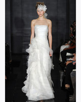 Reem Acra, Fall 2012 Collection