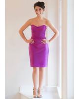 Coren Moore, Fall 2013 Bridesmaid Collection