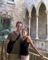 Honeymoon Diary: Spain and Italy