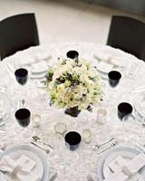 decor alternatives textured table linen