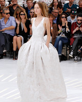 10 Dream Bridal Looks from the Fall 2014 Haute Couture Shows