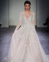 Hayley Paige Fall 2016 Wedding Dress Collection