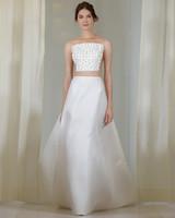 Angel Sanchez Fall 2016 Wedding Dress Collection