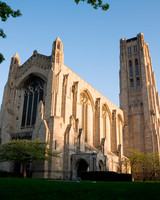 15 Beautiful College Campuses Where You Can Get Hitched