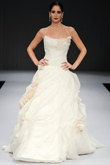 Anne Barge, Fall 2012 Collection
