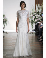 Jenny Packham, Fall 2013 Collection