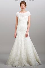 Illusion Wedding Dresses, Spring 2014