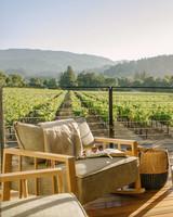 napa valley hotel seating