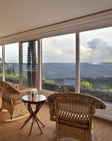 big island hotels volcano house