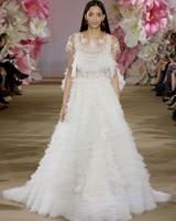 Ines Di Santo Spring 2017 Wedding Dress Collection