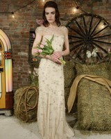 Jenny Packham Spring 2017 Wedding Dress Collection