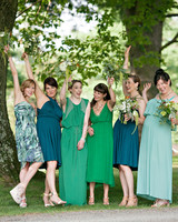 10 Things Every Bride Can Do to Keep Her Bridesmaids Happy