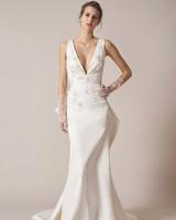 Sachin & Babi Spring 2017 Wedding Dress Collection